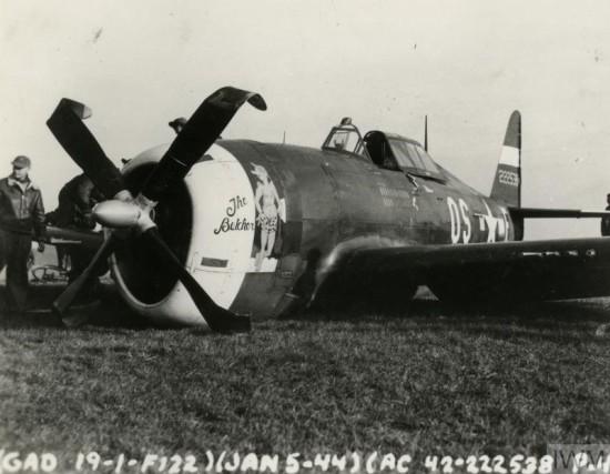 Butcher P-47