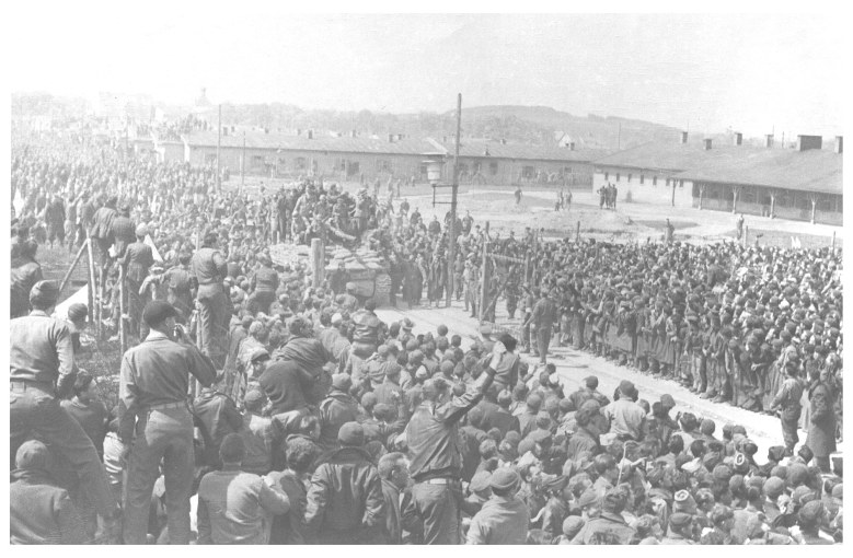 moosburg Stalag VII