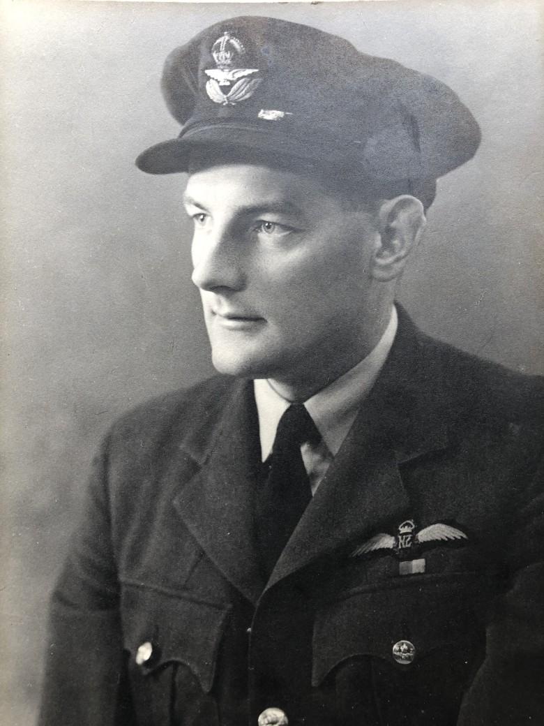 Malcolm Sutherland