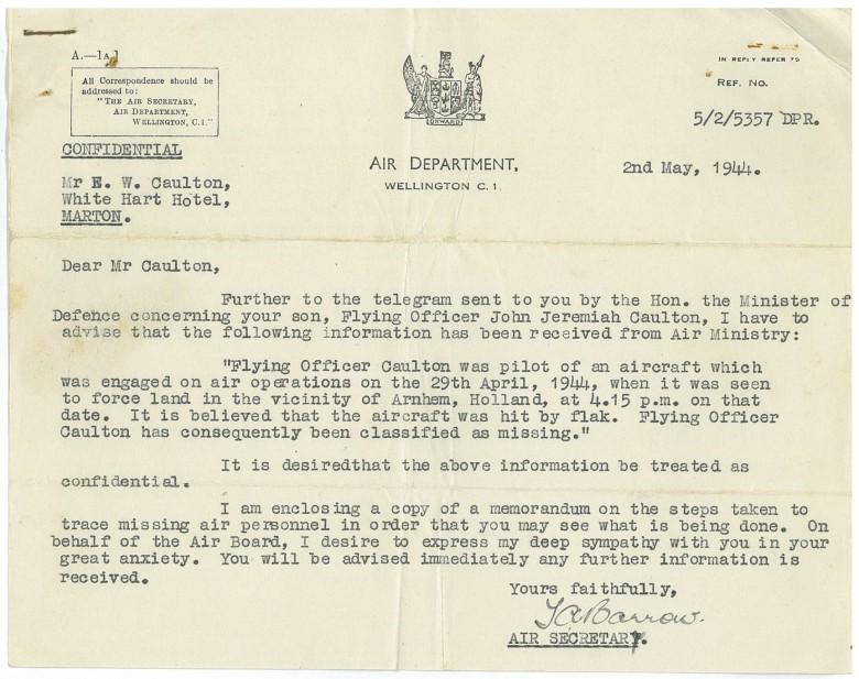 2 May 1944