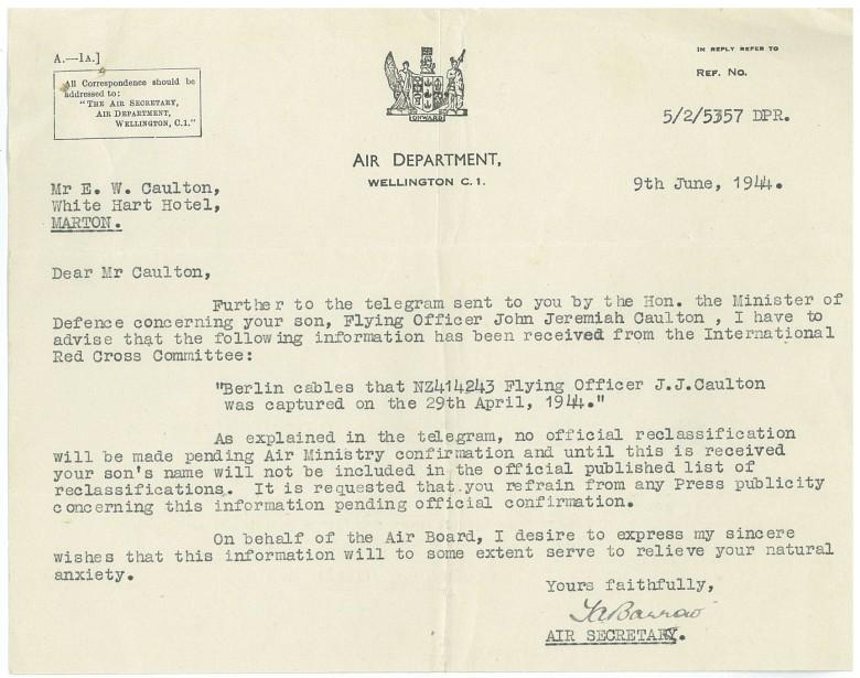 9 Jun 1944
