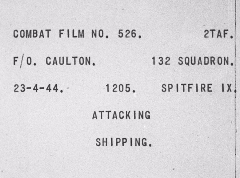 Combat Film 23 April 1