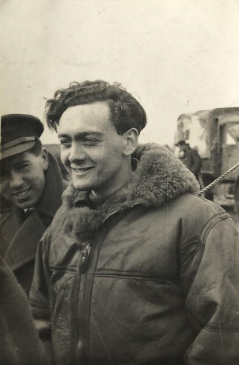 Frank Woolley