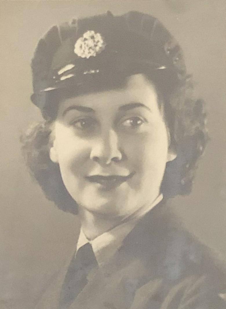Marie Porter 1