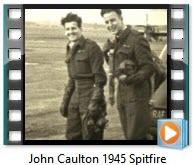 1945 Spitfire Mk16 and Mk 9