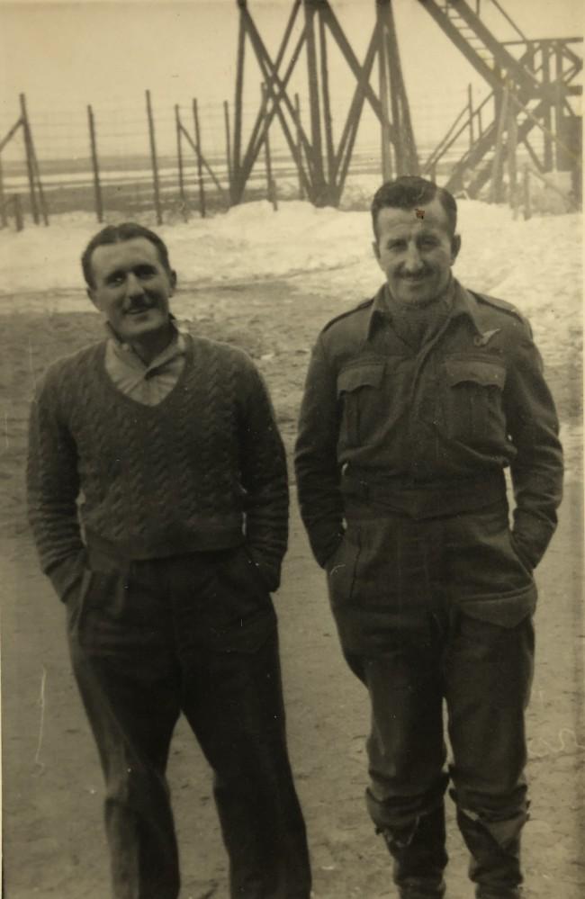 Ivan Collet Stalag 1