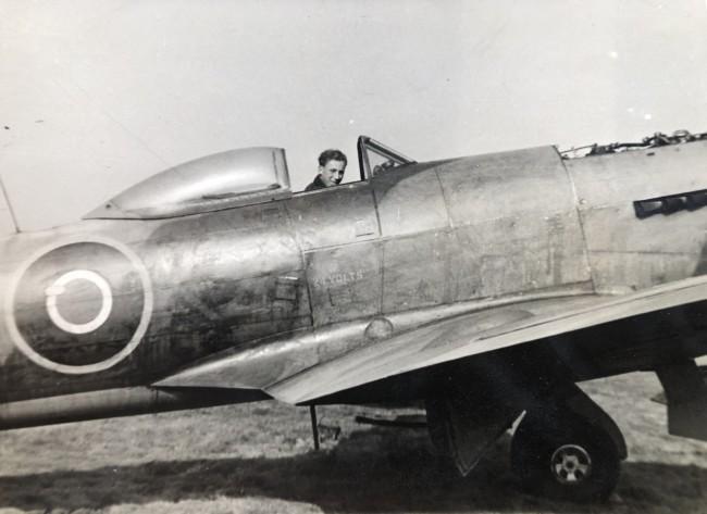 Mk16 Spitfire