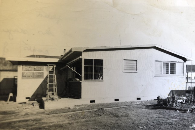 Rush Munros house