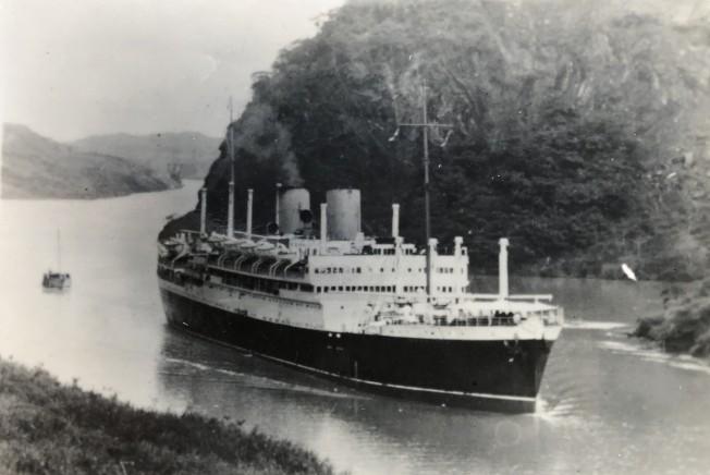 ship home