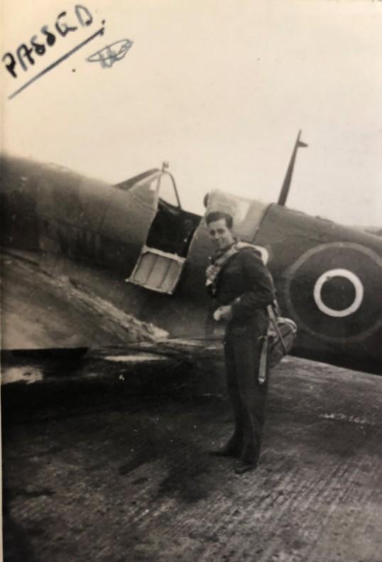 Appleton RAF