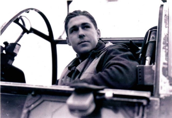 Guy Pease RAF